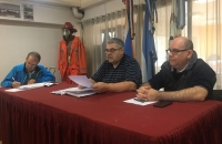 ASAMBLEA GENERAL ORDINARIA - BOMBEROS VOLUNTARIOS USHUAIA