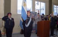 Conmemoración del Día del Bombero Voluntario y Aniversario de nuestra institución