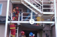 Escaleras de emergencias ¿las utilizamos bien?