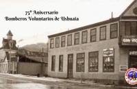 Video homenaje 75º Aniversario Bomberos Voluntarios Ushuaia