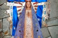 La Virgen de Luján en nuestra institución