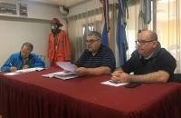 ASAMBLEA GENERAL ORDINARIA - BOMBEROS VOLUNTARIOS USHUAIA
