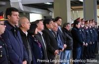 Festejos por el 72º aniversario de nuestro Cuartel y del día Nacional Del Bombero Voluntario